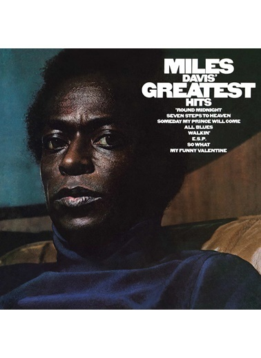Sony Music Miles Davis-Greatest Hits (1969) Renkli
